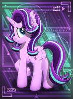 Glimmer by Sol-Republica