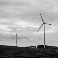 Wind Capture by silentmemoria