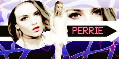 PerrieEdwards by ThomasDhawter