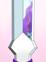 In The Master Sword by GeorgiaTheBudgie24