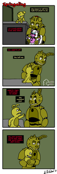 Springaling 364: And...scene. by Negaduck9