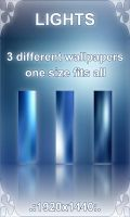 Lights Wallpaper Pack by DJMattRicks