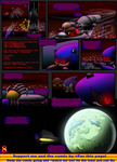 Sonic the Hedgehog Z #10 Pg. 8 October 2014 by CCI545