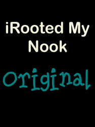 iRooted Original by roseverdict