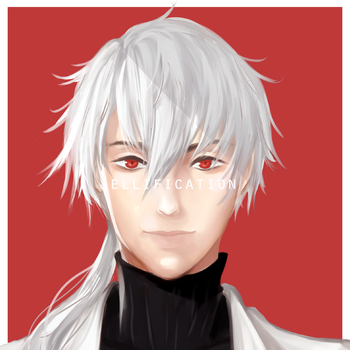 [Mystic Messenger] - ZEN by jellification