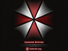 Umbrella Corp by kevfilth