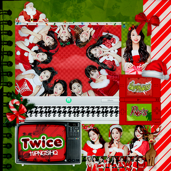 404|TWICE|Png pack|#04 by happinesspngs