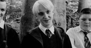 Young Rivals  (Draco Malfoy x Reader ) by GwynevereBetwixed on