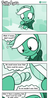 Silly Lyra - The Onion by Dori-to