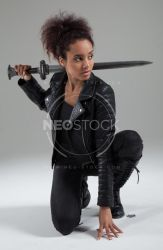 Gia Urban Fantasy 237 - Stock Photography by NeoStockz