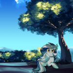 Hopes and Dreams by owlity