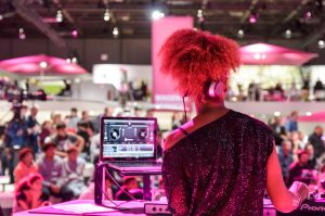 IFA 2015 - Time For Entertainment by Pandora51