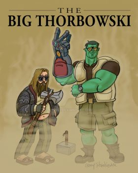 The Big Thorbowski