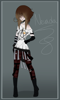 {Ref} Nevada Click by Claw-kit