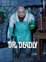Dr. Deadly by MisterBill82