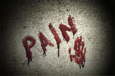 PAIN by F6ayem