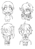 LO4S Chibi 2 by ThienHoaLinh00