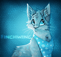 Finchwing in Photoshop by Finchwing