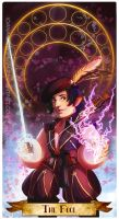 the fool- Scanlan by Ioana-Muresan
