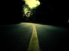 The Road by Helpax