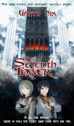 Seventh Tower by loveableeve