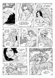 Final Fuck VII - Page 10 by Cloudyfan