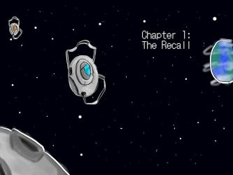 Blue Sky Chapter 1: The Recall by AngelBunnyCake10023