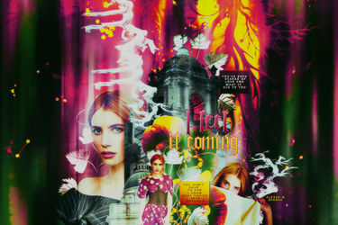 Collab: i feel it coming by ErenaeErae