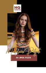 Photopack 2904 // Madelaine Petsch by HQSource