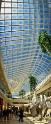 Chadstone Shopping Centre by dzign-art