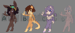 Adopts OTA (Open 4/4) by IncredibleCherry