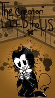 Bendy Speedpaint3 by InkSansPaints