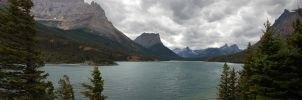 Saint Mary Lake 1 2007-08-20 by eRality