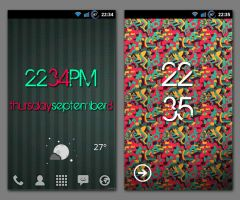 Android Screen Shot 1 by guyx23