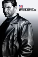 2005 CPL World Tour Poster by cpl