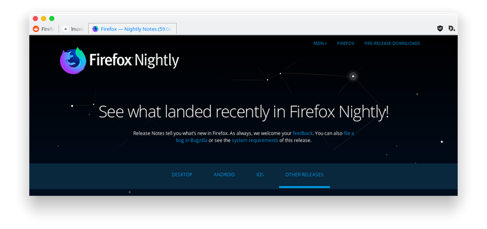 Minimalistic Firefox Customization UPDATED! by 4SK