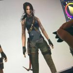 Shadow Of The Tomb Raider - Concept Art by SeanNash