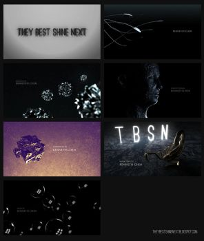 TBSN Credit Sequence by Xennethy