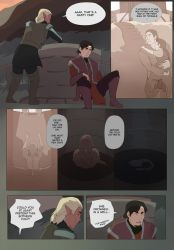 Redcliff quest pg 11 by freethegoats