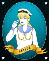 Sailor by Voodoo--Dolly
