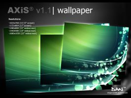 AXIS v1.1 by dangarcia2589