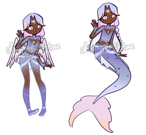 Odette Example by Always-Tea-Time