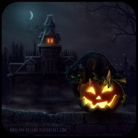 Halloween 2011 by Nikulina-Helena