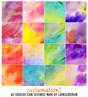 Exclamation by lookslikerain