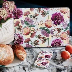 Zala02Creations - Floral Designs Cases by Zala02Creations