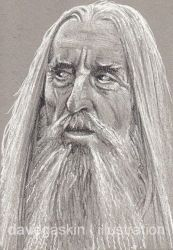 018/365 - Saruman by BikerScout