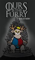 House Baratheon by wpmorse