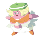 Bianca to Blissey by Gemble