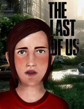 the last of us by menadina