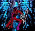 Viral Duelist by imyouknowwho